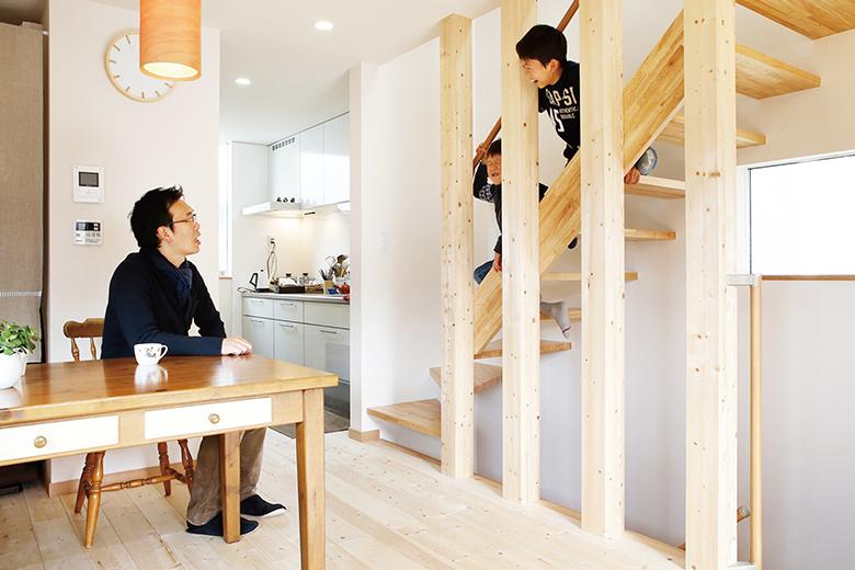 良い木材を使って建てた建造物は、鉄筋コンクリートよりもずっと長持ち