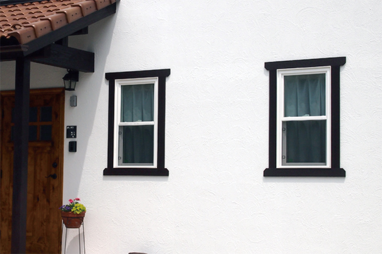 外壁・塗り壁(Sto)